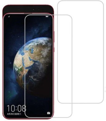 Fashion Way Tempered Glass Guard for HONOR MAGIC 2(Pack of 2)