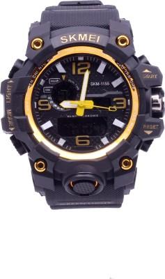 SKMEI SKM M011 Sports Watch Analog Digital Watch   For Men SKMEI Wrist Watches