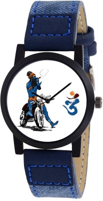 Orayan Mahadev bhakt Special Edition Analog Watch  - For Men