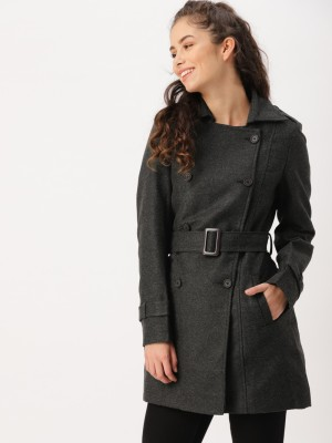 Dressberry Polycotton Coat