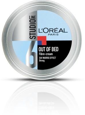 L'Oreal Paris Studio Line Special Out Of Bed Fibre Cream Hair Cream(150 ml)