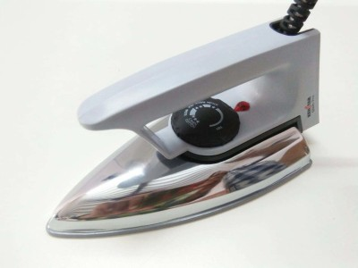 Kenstar GLAM PRO (KNGLP10W1M-DBM) 1000 W Dry Iron(Grey)