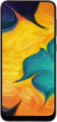 Samsung Galaxy A30 is one of the best phones under 20000