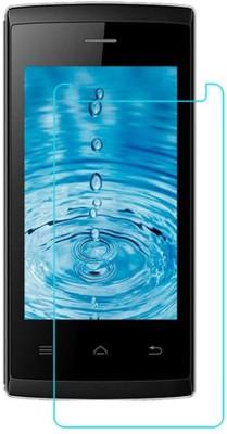 MudShi Impossible Screen Guard for Intex Aqua T5(Pack of 1)