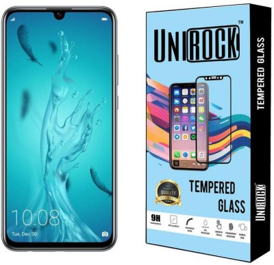 Unirock Tempered Glass Guard for Honor 10 Lite, Honor 10i, Honor 20i, Huawei P Smart Plus(Pack of 1)