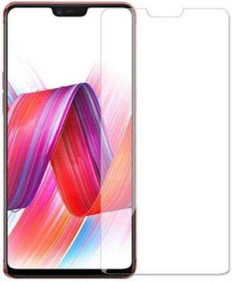 AMETHYST Tempered Glass Guard for VIVO X21(Pack of 1)