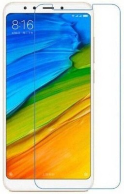 AMETHYST Tempered Glass Guard for Mi Redmi 5(Pack of 1)