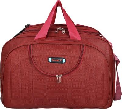 TORRENTO TMT104 Travel Duffel Bag Red TORRENTO Duffel Bags