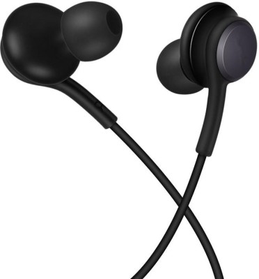PTron Boom 2 4D Earphone Wired Headset with Mic(Gold, Black, In the Ear)