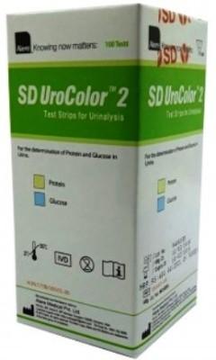 MiCareIndia Uro Color GP Ph Test Strip(5 - 9)