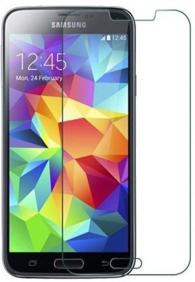 Richuzers Tempered Glass Guard for Samsung Galaxy Grand Prime(Pack of 2)