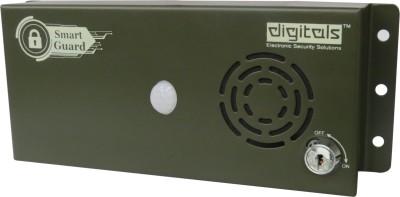 DIGITALS Smart Guard Siren - PIR (DI-C-G) Wired Sensor Security System at flipkart