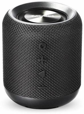Portronics POR-871 SoundDrum Bluetooth Speaker Speaker Mod(Compatible only with  mobile, laptop, computer system)