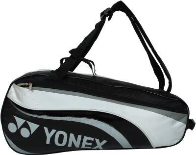 Yonex BAG SUNR 8826TH BT6 SR Kitbag Grey, Kit Bag