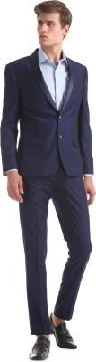 Arrow Suit Solid Men Suit