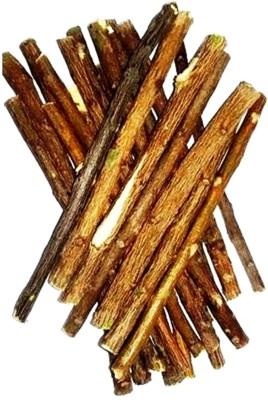 Puspa    NEEM - Datun Twig Datwan Stick    40 pcs.    Toothpaste(360 g, Pack of 40)