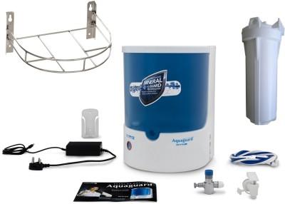 Aquaguard Reviva 8 L RO Water Purifier(White, Blue)