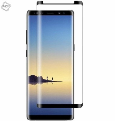 Novo Style Tempered Glass Guard for Samsung Galaxy S8 Plus Round Edge(Pack of 1)