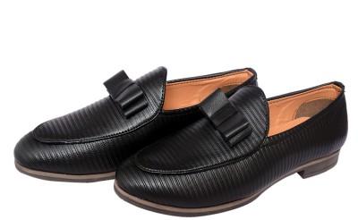 Hush Berry Hush Berry Classic Moccasins Loafers Vintage Professional Shoes for Him (10,Black) Mocassin For Men(Black)