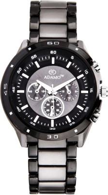 ADAMO Designer Analog Watch   For Men ADAMO Wrist Watches