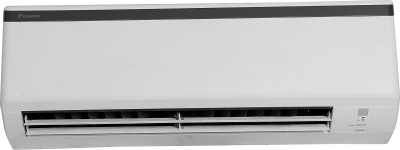 Daikin 1.8 Ton 2 Star Split AC  - White(GTQ60TV16U2, Copper Condenser)   Air Conditioner  (Daikin)
