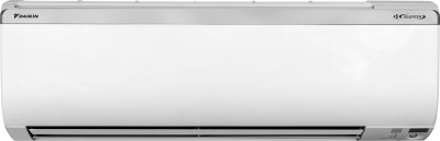 Daikin 1.5 Ton 5 Star Split Inverter AC  - White(JTKJ50TV16U, Copper Condenser)
