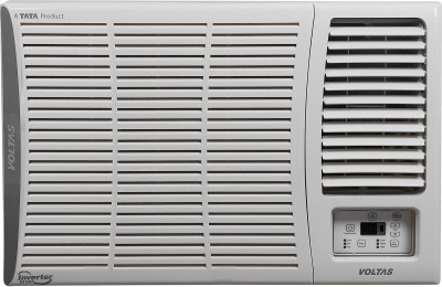 Image of Voltas 1.5 Ton 5 Star Inverter Window Air Conditioner which is one of the best air conditioners under 30000