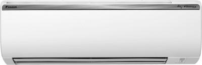 Daikin 1.5 Ton 5 Star Split Inverter AC   White FTKR50TV16U, Copper Condenser  Daikin Air Conditioners