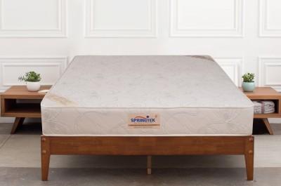Springtek Memory Foam Orthopaedic 6 inch Single Bonded Foam Mattress