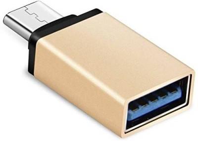 Fangtooth USB Type C OTG Adapter