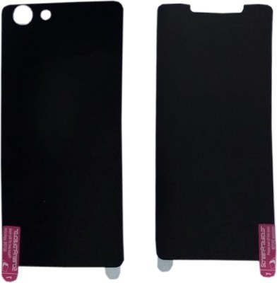 Trink Impossible Screen Guard for Elephone Trunk(Pack of 1)