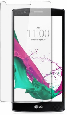 Case Trendz Tempered Glass Guard for Lg L Bello Dual D335(Pack of 1)