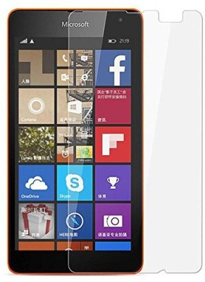 Cell Shephard Impossible Screen Guard for Nokia Lumia 535(Pack of 1)