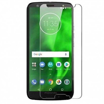 Cell Shephard Impossible Screen Guard for Motorola Moto G6 Plus(Pack of 1)