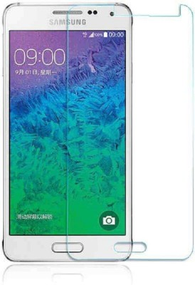 Case Trendz Impossible Screen Guard for Samsung Galaxy NOTE 4(Pack of 1)