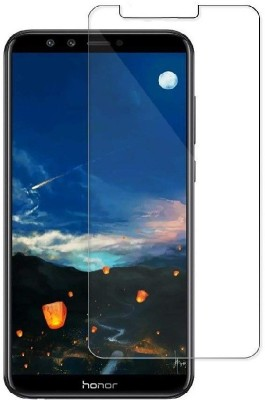 SLASH Tempered Glass Guard for Huawei Honer 7S Effect Protective Tempered Glass