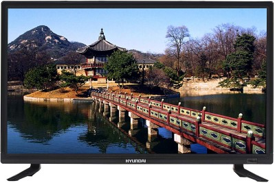 View Hyundai 108cm (43 inch) Ultra HD (4K) LED Smart TV(HY4385Q4Z25)  Price Online
