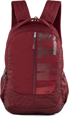American Tourister AMT POP NXT BP 03 RED 35 L Backpack