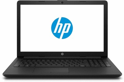 HP 15q Core i3 7th Gen – (4 GB/1 TB HDD/DOS) 15q-ds0015tu Laptop  (15.6 inch, Jet Black, 2.18 kg)