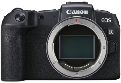 Canon RP Mirrorless Camera Body Only(Black)