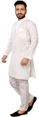 SG Men Kurta and Pyjama Set