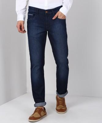 Numero Uno Regular Men Blue Jeans