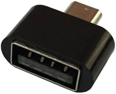 ZEVORA Micro USB OTG Adapter(Pack of 1) at flipkart