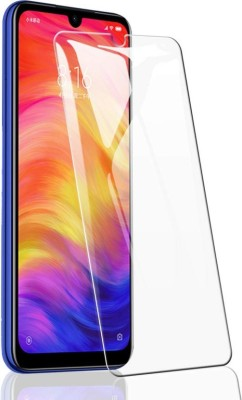 Desirtech Tempered Glass Guard for Redmi Note 7 pro(Pack of 1)
