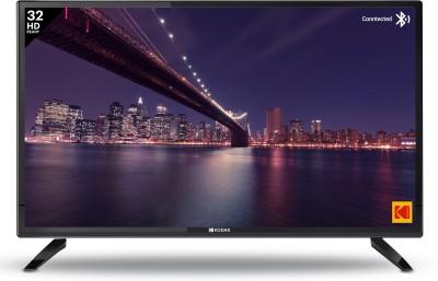 [Prepaid] Kodak 900S 80cm (32 inch) HD Ready LED TV  with Bluetooth (32HDX900S BT)