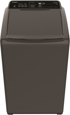 Whirlpool 6.5 kg Fully Automatic Top Load Washing Machine Grey(WM ROYAL PLUS 6.5) (Whirlpool)  Buy Online