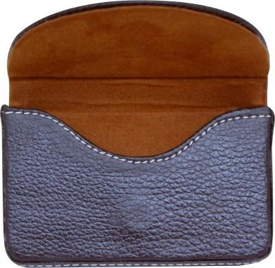 Durga Enterprises …Pocket wallet Genuine Accessory for Men and Women 15 Card Holder(Set of 3, Multicolor)