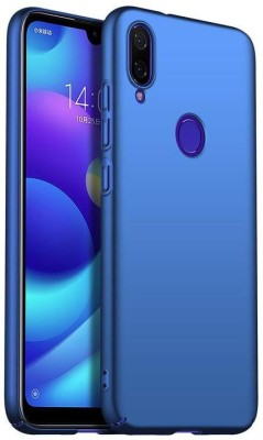 Unirock Back Cover for Redmi Note 7 (Sapphire Blue, 64 GB) (4 GB RAM)(360 Degrees Full Body Protection,[Anti-Scratch] [Shockproof] (♥Black♥), Grip Case)