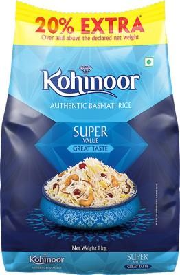 Kohinoor Dubar Basmati Rice (Medium Grain)(1 kg)