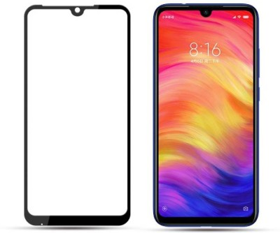 ShopeeQ Screen Guard for Mi Redmi Note 7, Mi Redmi Note 7 Pro, Mi Redmi Note 7S(Pack of 1)